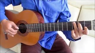 Belajar Kunci Gitar Peterpan Semua Tentang Kita Petikan
