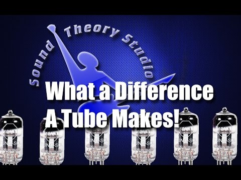 Xxx Mp4 What A Difference A Tube Makes Tung Sol Vs Mesa Vs JJ Tubes 3gp Sex