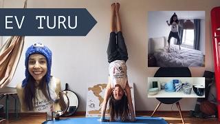 EV TURU | Taşınmadan gelin gezelim!
