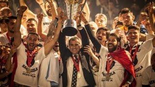2015-2016 sezonunun şampiyonu Beşiktaş, Vodafone Arena Şampiyonluk Kutlaması