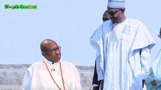 Hon. Patrick Obahiagbon Sells His Soul To The Devil Buhari