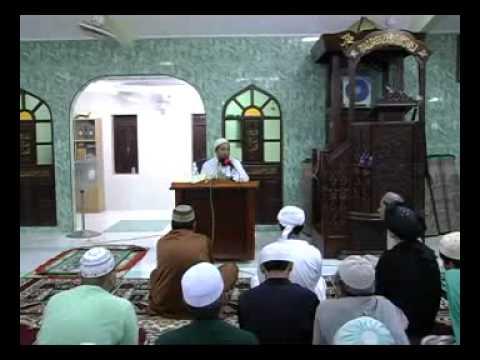 Soalan Hukum Simpan Duit Tabung Haji Ustaz Azhar Idrus 2011