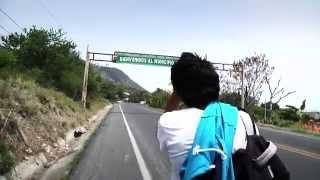 nova kuga La voz de mi pueblo (video oficial ) jamay jalisco rap