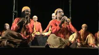 A clip from Nandakar's Bengali drama Madhabi
