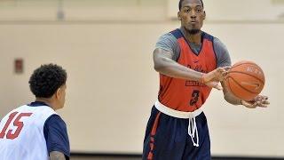 Fresno State basketball preps for season opener