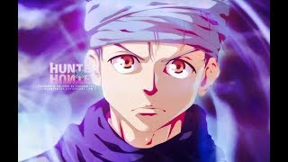 Hunter X Hunter - The Strongest of All