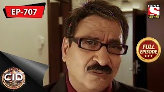 CID(Bengali) - Full Episode 707 - 30th December, 2018