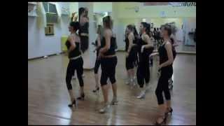 Ballo di Gruppo 2011-2012.-video completo di na na ninanà.coreografia di EnzoBisbal