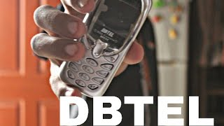 DBTEL MOBILE UNBOXING WORLD MINI AND BEST MOBILE