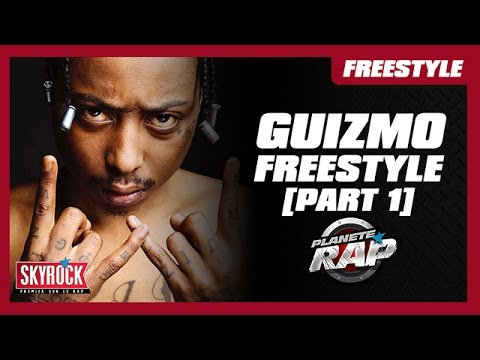 Guizmo - Freestyle