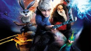 Rise of the guardians - FULL Soundtrack (Music by Alexandre Desplat)