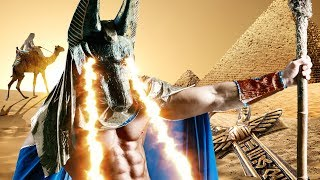 10 Most Powerful Gods of Ancient Egypt