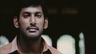 Vishal & Meera Jasmine's love story | Sandakozhi