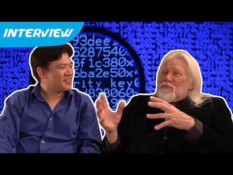 Xxx Mp4 Father Of Cryptography Whitfield Diffie Interview 3gp Sex