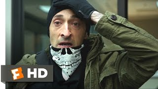 American Heist (2014) - Robbery Gone Wrong Scene (6/10) | Movieclips