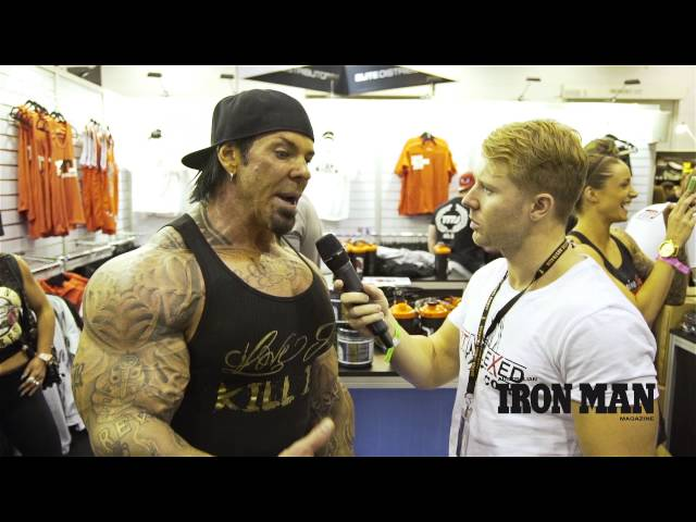 Bodybuilders react to Arnold's comments on modern bodybuilding