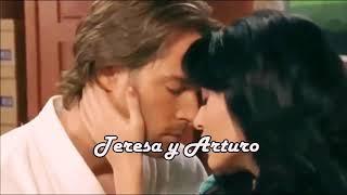 Teresa  y  arturo    -   ricos  besos