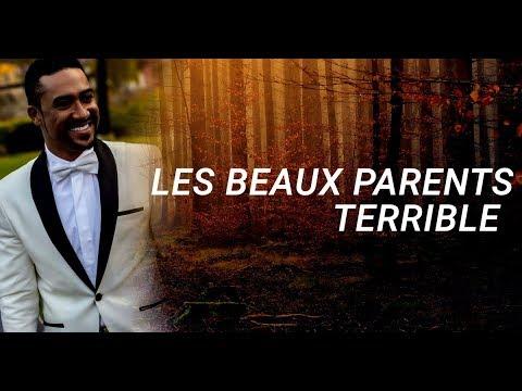 LES BEAUX PARENTS TERRIBLES 1 Film africain Film nigérian version française avec Majid Micheal