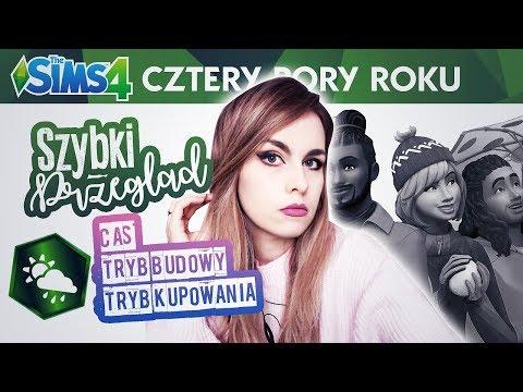 Xxx Mp4 Szczery SZYBKI First Look 1 The Sims 4 Cztery Pory Roku CAS Tryb Budowy Tryb Kupowania 3gp Sex