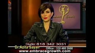 Dr Azita Sayan رابطه با مرد متاهل، دکتر آزیتا ساعیان