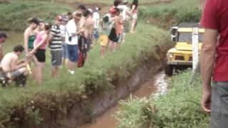 carros trilheiros na lama 2010