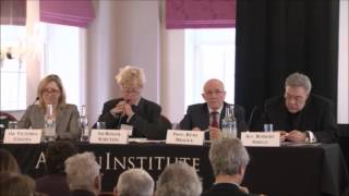 Roger Scruton - The Crisis of Liberty in the West