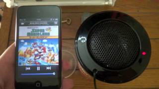 Free Pringles Speaker Unboxing and Review (USA version)