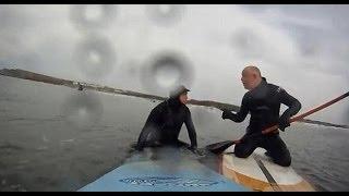 Surfer racially abused on Cornish beach