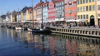 Daily Vlog #1 - PRL w Danii, czyli jak się mieszka w komunie