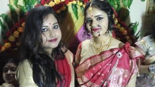 Bulu wedding video