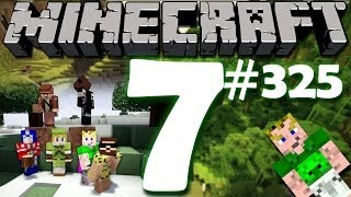 MINECRAFT SEASON 7 # 325 - Creampie «» Let's Play Minecraft Together | HD