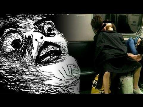 Litrato ng pag-sex ng dalawang tao sa tren sa Taiwan, kumalat sa FB