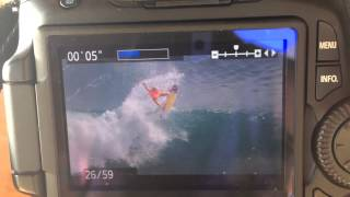 Bethany Hamilton Lands Giant Air Reverse -  The Inertia