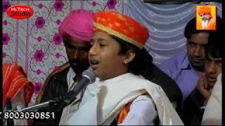 वणिया वैरागी हरी नाम रा : Vaniya Veragi Hari Name Ra | Suresh Lohar | Dhanna Bhartiji Varsi 2017
