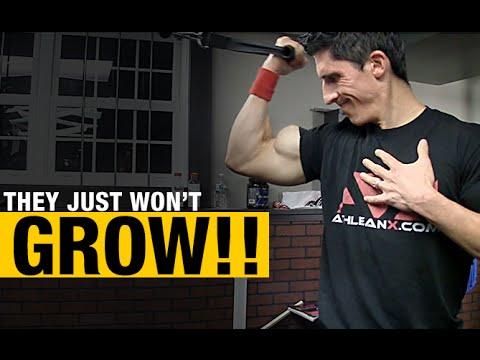 Get Bigger Biceps in 2 Steps (START HERE!)
