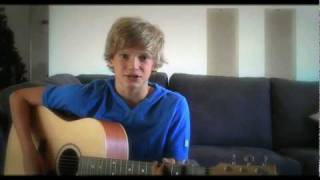 ONE Unplugged Original by Cody Simpson Guitar