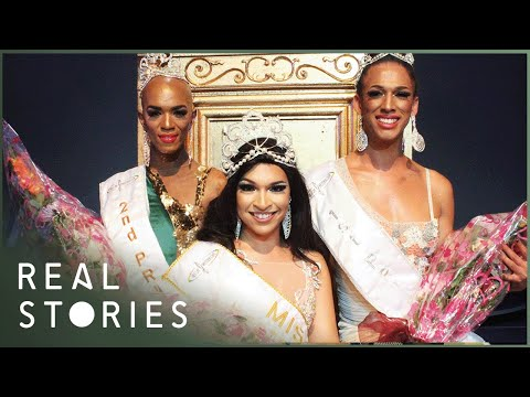 Glitterboys And Ganglands LGBT Documentary Real Stories