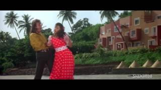 Dil To Khoya Hai ||  Andolan 1995 ||Full HD Video Song ||best ever song ||sunjjy dutt