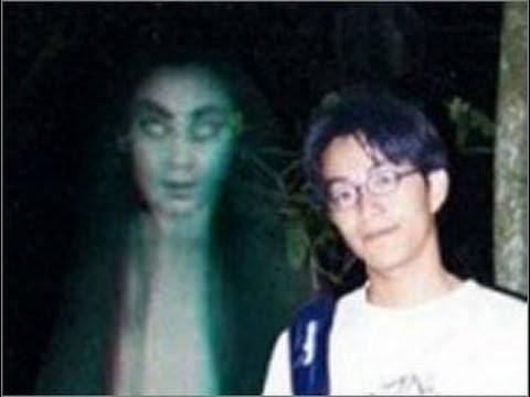Recopilación de Fantasmas Reales Dr. Creepy