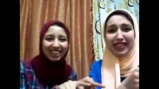 بنات زى العسل داب سماش مصرى لوووووووز