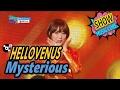 Download Lagu [HOT] HELLOVENUS - Mysterious, 헬로비너스 - 미스테리어스 Show Music core 20170211