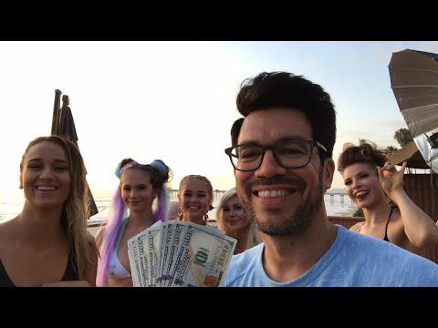 💵$1000 Giveaway at the beach house in San Diego📚