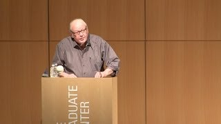 An American Utopia: Fredric Jameson in Conversation with Stanley Aronowitz