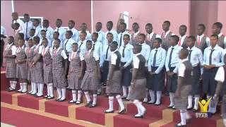 GEITA ADVENTIST SECONDARY SCHOOL - USHINDI HATIMAYE - Happy in the love of Jesus