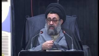 الشيخ النمر قدس سره وعلامات ظهور الامام المهدي عليه السلام