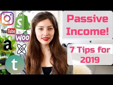7 Best Ways To Make Money Online 2019 How To Make Money Online Online Businesses