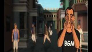 Raees full movie in cartoon, funny poofs