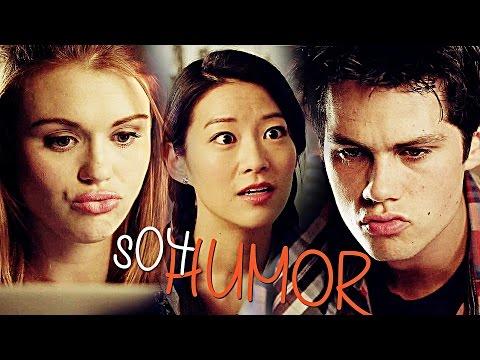 TW || Season 4 || HUMOR