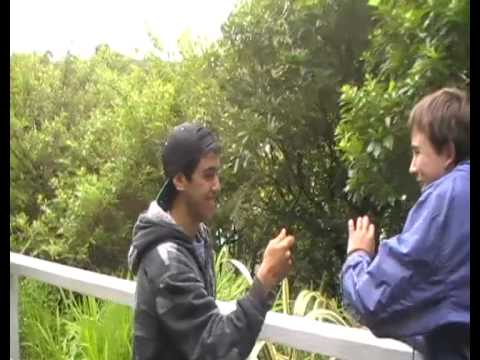 Indian boy anal probes unsuspecting hot teen