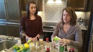 Low Carb Cocktails